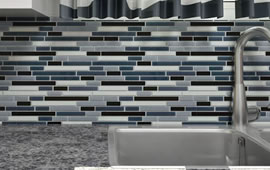 Ambit Glass Mosaic Tile